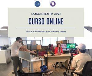 Lanzamiento 2021   Curso Online